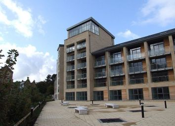 Thumbnail 2 bedroom flat to rent in Mill View, Aalborg Place, Lancaster