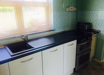 Thumbnail 3 bed semi-detached house for sale in Severn Close, Risca