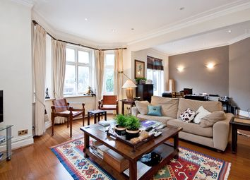 Thumbnail 2 bed flat to rent in Lauderdale Mansions, Lauderdale Road, London