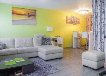 Thumbnail 2 bed flat for sale in Coppice Gate, Harrogate