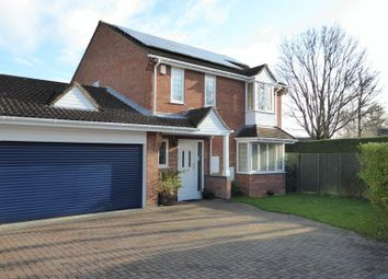 4 bed detached house for sale in Waveney Close, Bicester OX26