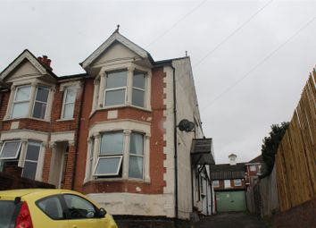 Thumbnail 1 bed maisonette to rent in Hughenden Road, High Wycombe