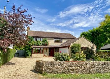 Berrick Salome, Wallingford OX10. 4 bed detached house
