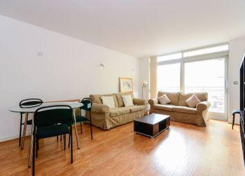Thumbnail 2 bed flat to rent in West Parkside, Greenwich Millennium Village, London