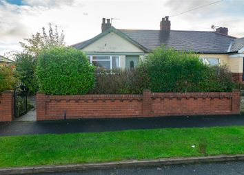 Thumbnail 2 bed semi-detached bungalow for sale in Portage Crescent, Leeds, West Yorkshire