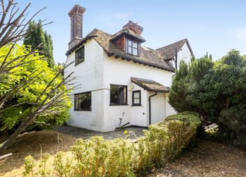 Thumbnail 3 bedroom semi-detached house to rent in The Street, East Clandon, Guildford