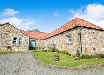 Thumbnail 3 bed semi-detached house for sale in East Steading, Blairmil Farm, Kelty