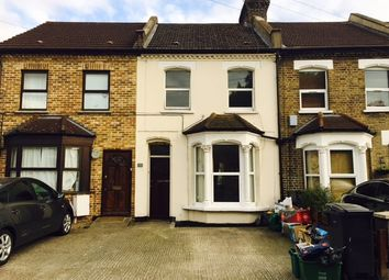Thumbnail 3 bed terraced house to rent in Grant Road, Croydon