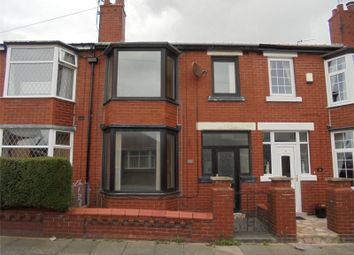 Thumbnail 3 bed terraced house to rent in Rathlyn Avenue, Blackpool