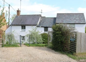 Thumbnail 4 bed detached house to rent in Watts Green, Chearsley, Aylesbury