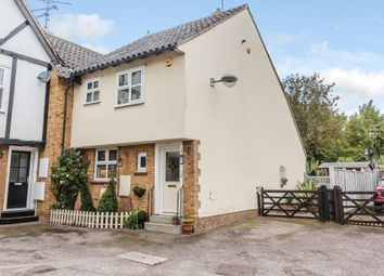 3 bed link-detached house for sale in Crouch Street, Basildon SS15
