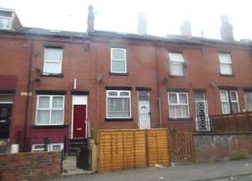 Thumbnail 4 bedroom property to rent in Harlech Road, Beeston, Leeds