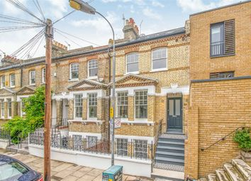 Thumbnail 3 bed flat for sale in Turneville Road, London