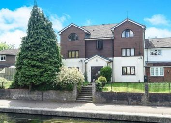 Thumbnail 2 bedroom flat for sale in Kirkby Court, Craiglee Drive, Cardiff, Caerdydd