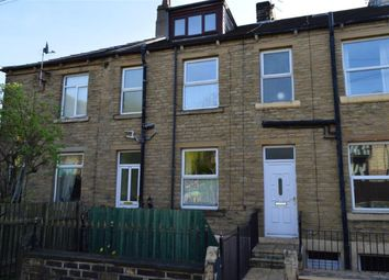 Thumbnail 2 bedroom terraced house to rent in Church Street, Moldgreen, Huddersfield