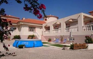 Thumbnail 3 bed villa for sale in Puerto De Mazarrón, Murcia, Spain