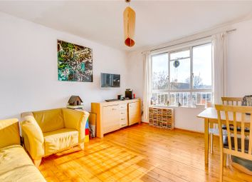 Thumbnail 1 bed flat for sale in Lang House, Ward Road, London