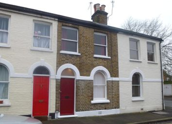 Thumbnail 2 bedroom cottage to rent in Mooreland Road, Bromley