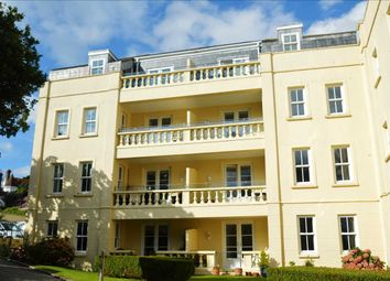 Thumbnail 2 bedroom flat for sale in Sea View Road, Falmouth