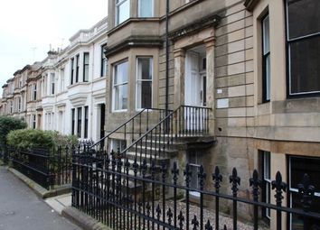 Thumbnail 2 bedroom flat to rent in Loudon Terrace, Glasgow