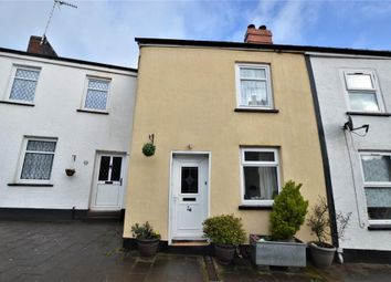 Thumbnail 1 bed terraced house for sale in St Lawrence Green, Crediton, Devon