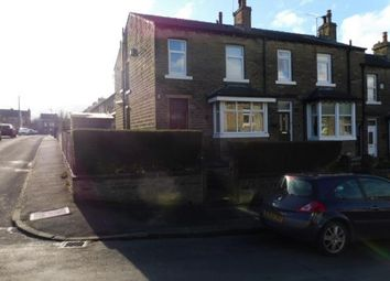 Thumbnail 3 bedroom end terrace house to rent in Lister Street, Moldgreen, Huddersfield
