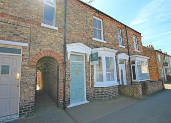 Thumbnail 2 bedroom terraced house to rent in 30 Wood Street, Norton, Malton