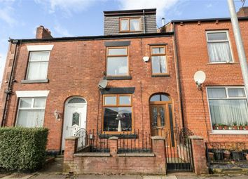 Thumbnail 5 bedroom terraced house for sale in Sheriff Street, Rochdale, Lancashire