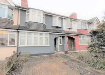 Thumbnail 3 bed terraced house to rent in Latymer Road, Edmonton