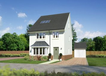 "Thumbnail 5 bed detached house for sale in ""Kellingside"" at Drum Farm Lane, Bo'ness"