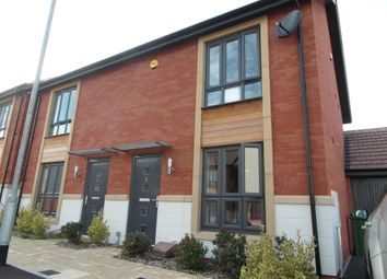 Thumbnail 2 bedroom end terrace house to rent in Pas Seul Street, Cheltenham