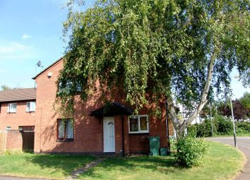Thumbnail 1 bedroom terraced house to rent in Willowbrook Drive, Cheltenham