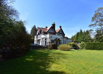 Thumbnail 3 bed flat for sale in Beacon Road, Crowborough