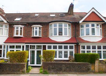 Thumbnail 4 bedroom terraced house for sale in Cheyne Walk, Grange Park