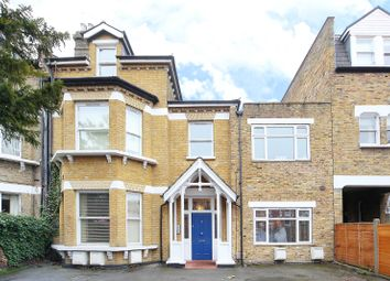 Thumbnail 1 bed flat for sale in Earlsfield Road, Wandsworth, London