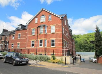 Thumbnail 2 bed flat to rent in Croydon Road, Caterham
