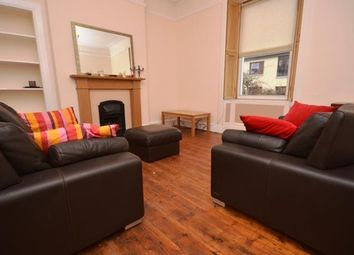 Thumbnail 2 bed terraced house to rent in Devon Place, Edinburgh
