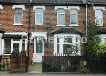 Thumbnail 3 bed terraced house to rent in Kingsley Road, Hounslow