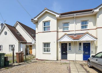 Thumbnail 1 bed flat for sale in Washington Road, Worcester Park