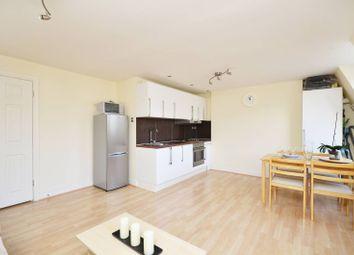 Thumbnail 1 bed flat to rent in St Julians Road, Kilburn
