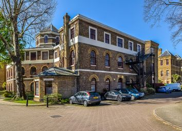 Thumbnail 3 bed flat for sale in West Park Road, Southall
