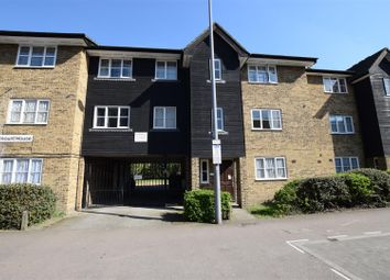 Thumbnail 2 bed flat for sale in High Road Leytonstone, London