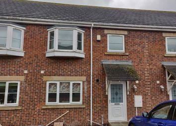 Thumbnail 3 bed terraced house for sale in Monument Court, Chopwell, Newcastle Upon Tyne