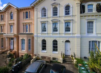 Thumbnail 2 bed flat for sale in Powderham Terrace, Teignmouth