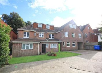 Thumbnail 2 bedroom flat to rent in Flat 1, 604 Ashley Road, Poole