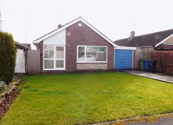 Thumbnail 3 bed detached house for sale in Nursery Close, Saxilby, Lincoln