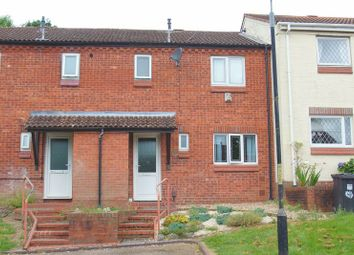 Thumbnail 3 bed terraced house for sale in High Trees Close, Oakenshaw, Redditch
