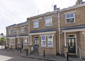 Thumbnail 3 bed property to rent in Carver Close, London