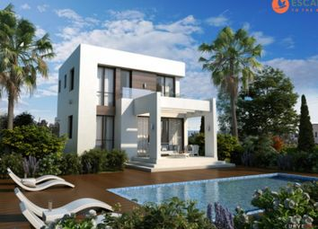 Thumbnail 3 bed villa for sale in The Residences, Famagusta, Cyprus