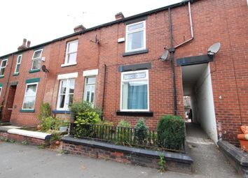 Thumbnail 2 bed terraced house to rent in Gamston Road, Sheffield